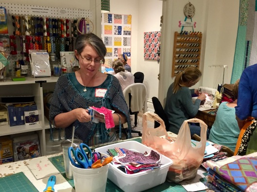 Days For Girls Craft